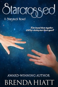 Starcrossed cover